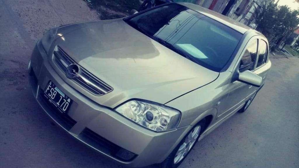 Chevrolet Astra GL 2.0 GNC FULL  con km - Juan