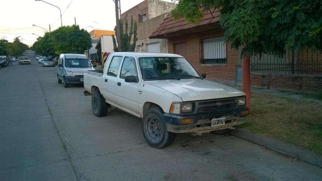 Toyota Hilux , DC, 4x2