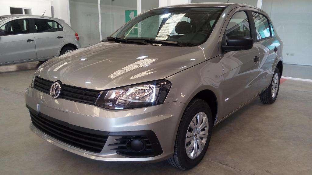 Volkswagen Gol Trend cv
