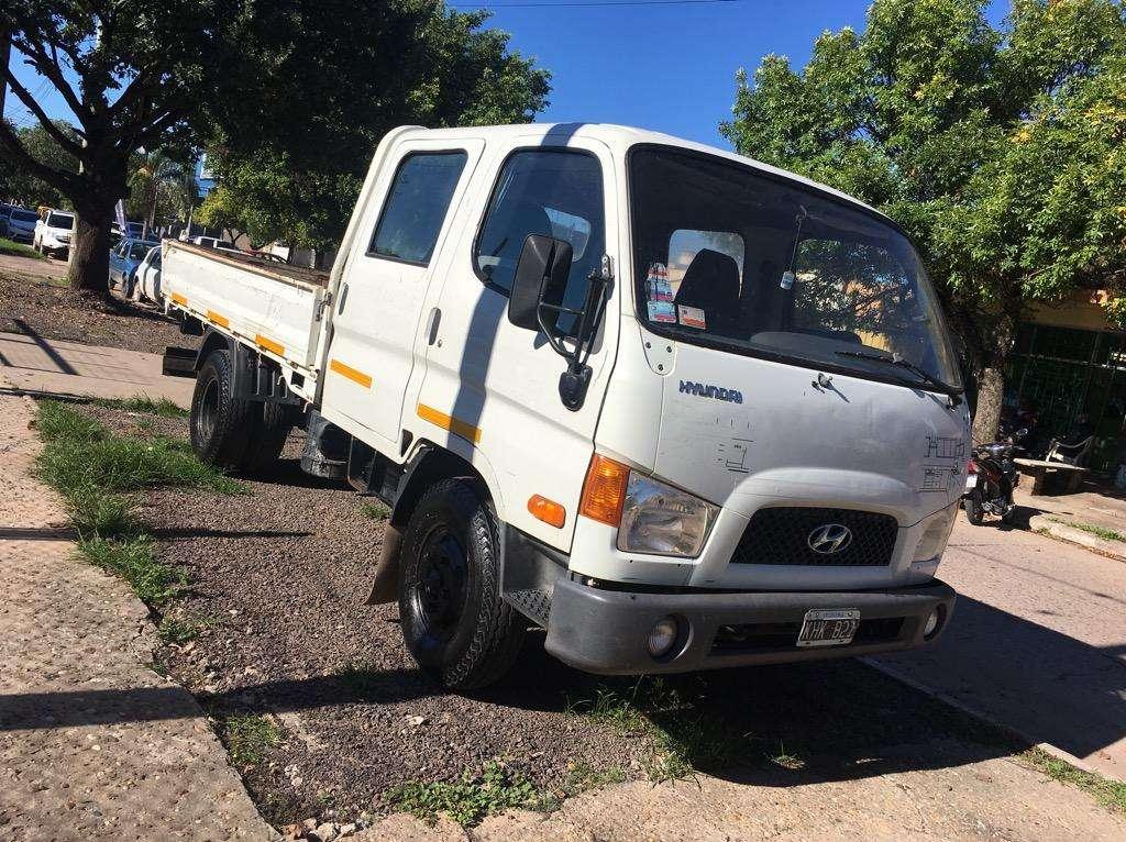 Camion Hyundai Dh