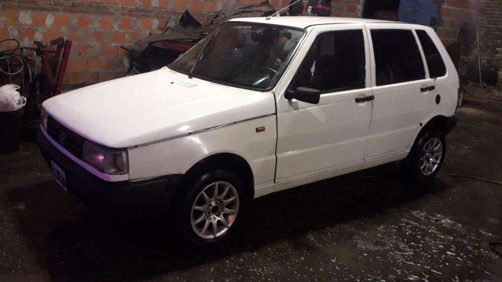 2 Fiat Uno Permuto por Corsa 3 P