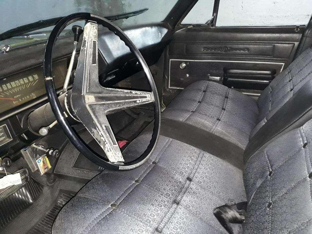 Chevy, Sedan 4 puertas, modelo , caja automática