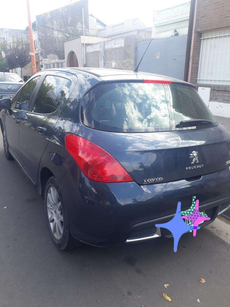 Peugeot  N