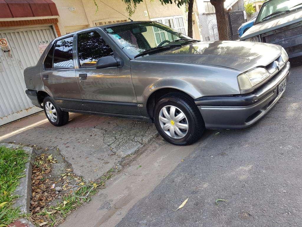 Renault 19 Nafta Y Gnc Año
