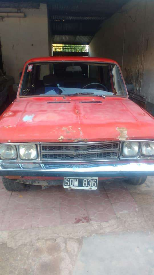 Vendo Fiat 125