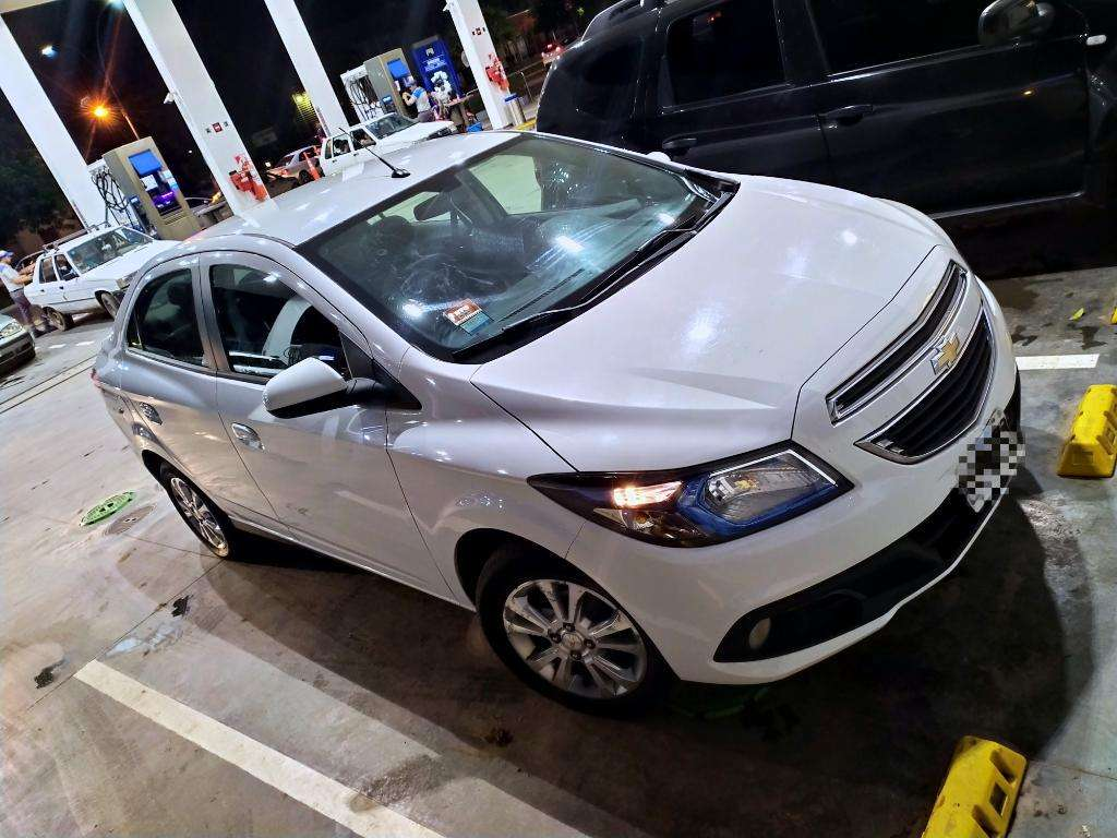 Chevrolet Prisma Ltz Unica Dueña