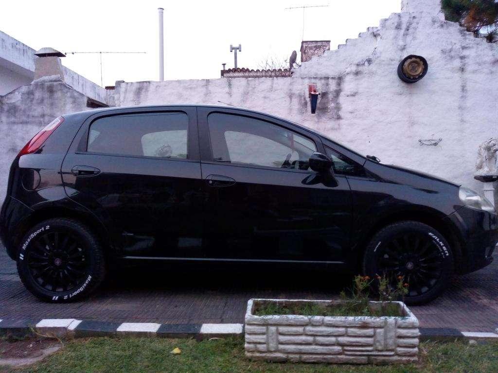 Fiat Punto hlx 18