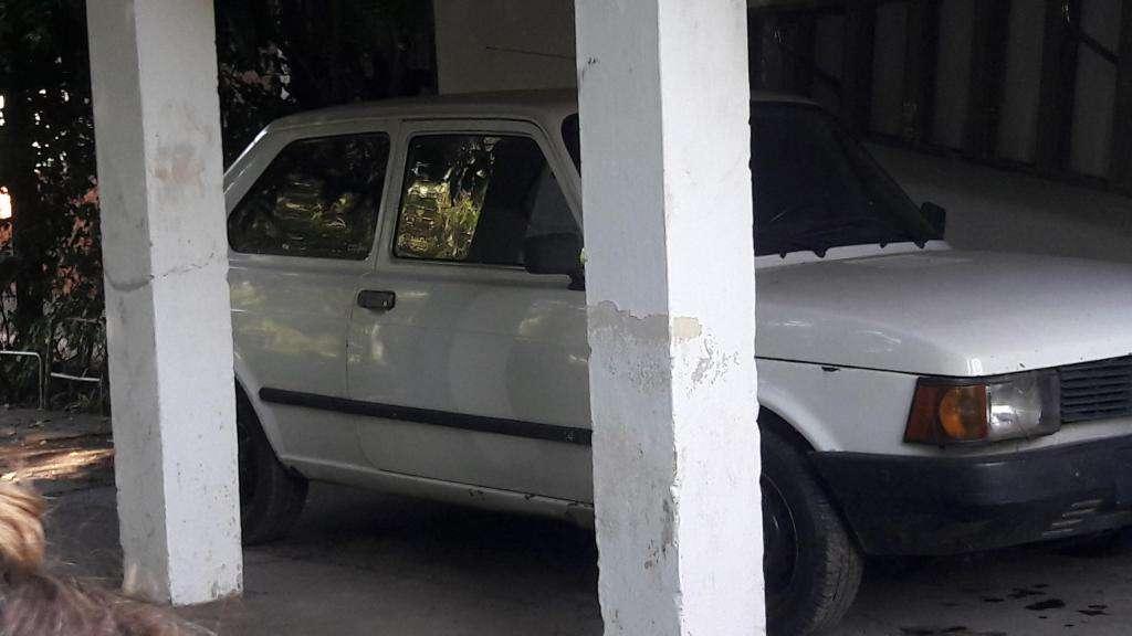 Vendo urgente Fiat 147