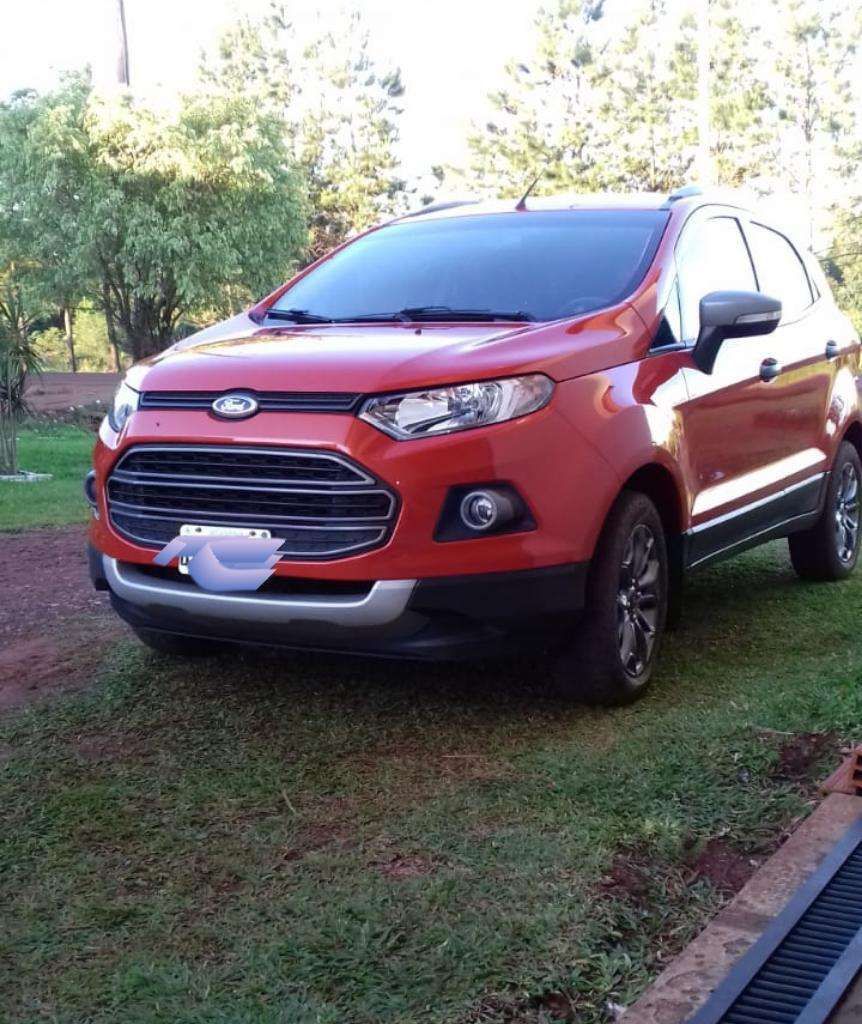 Ford Eco Sport Freestyle