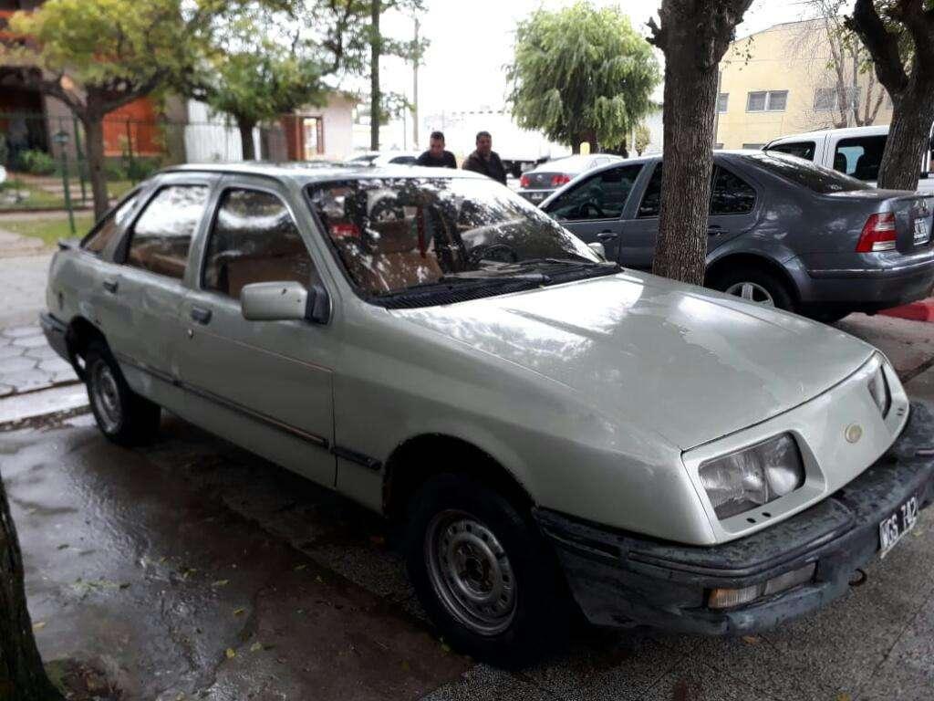Ford Sierra Nafta Y Gnc Escucho Ofertas