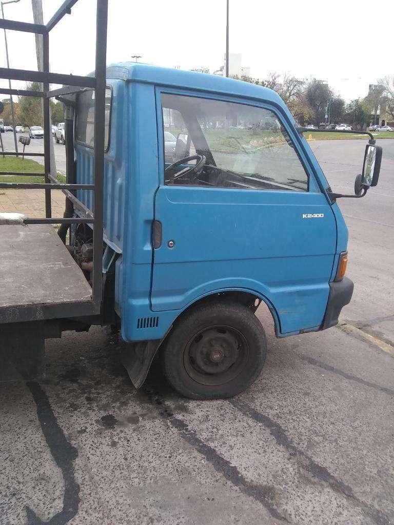 Vendo Camioneta Kia K
