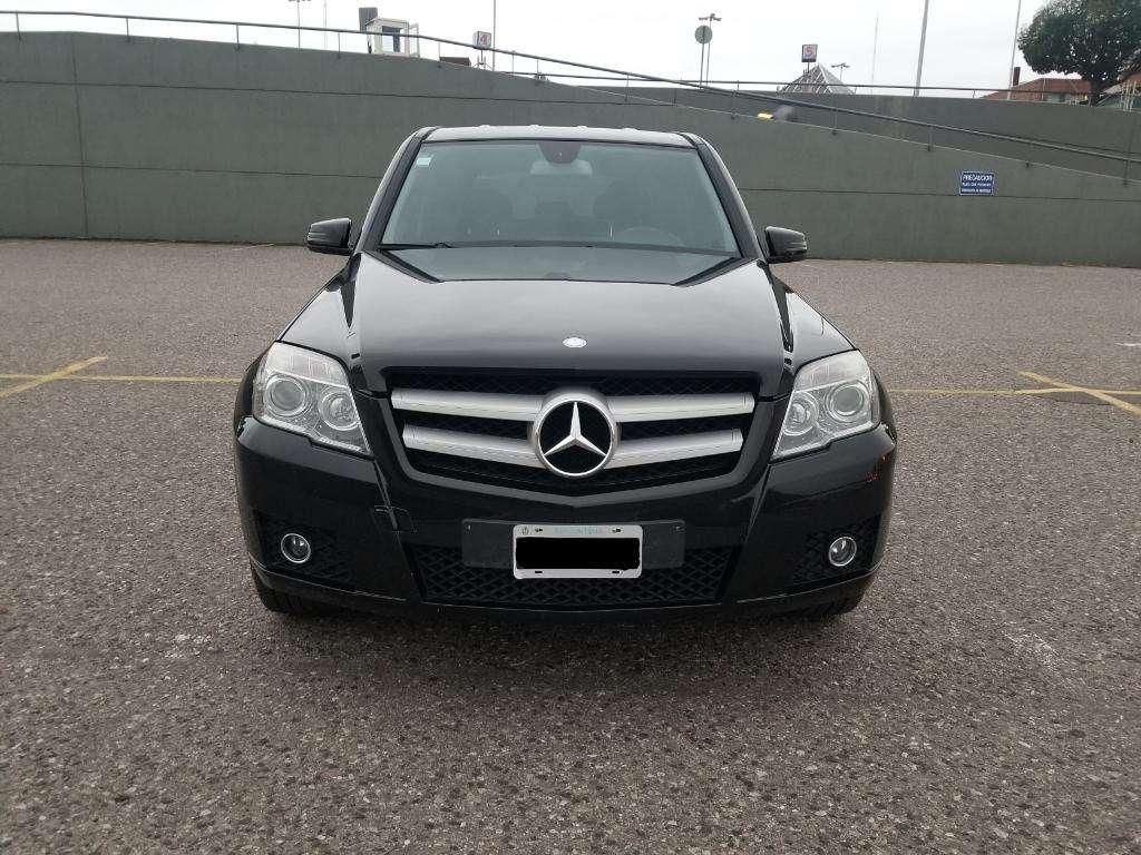 Mercedes Benz Glk 300 City