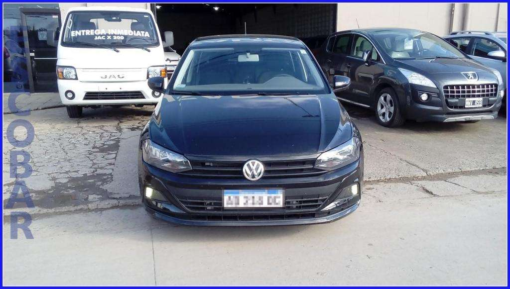Volkswagen Polo 1.6 msi trendline at