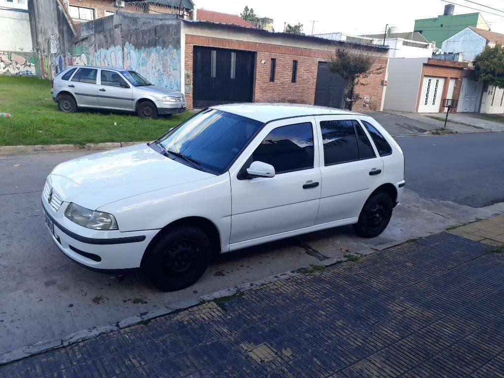 Vw Gol Power  Full