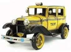 vendo taxi o licencia - capital
