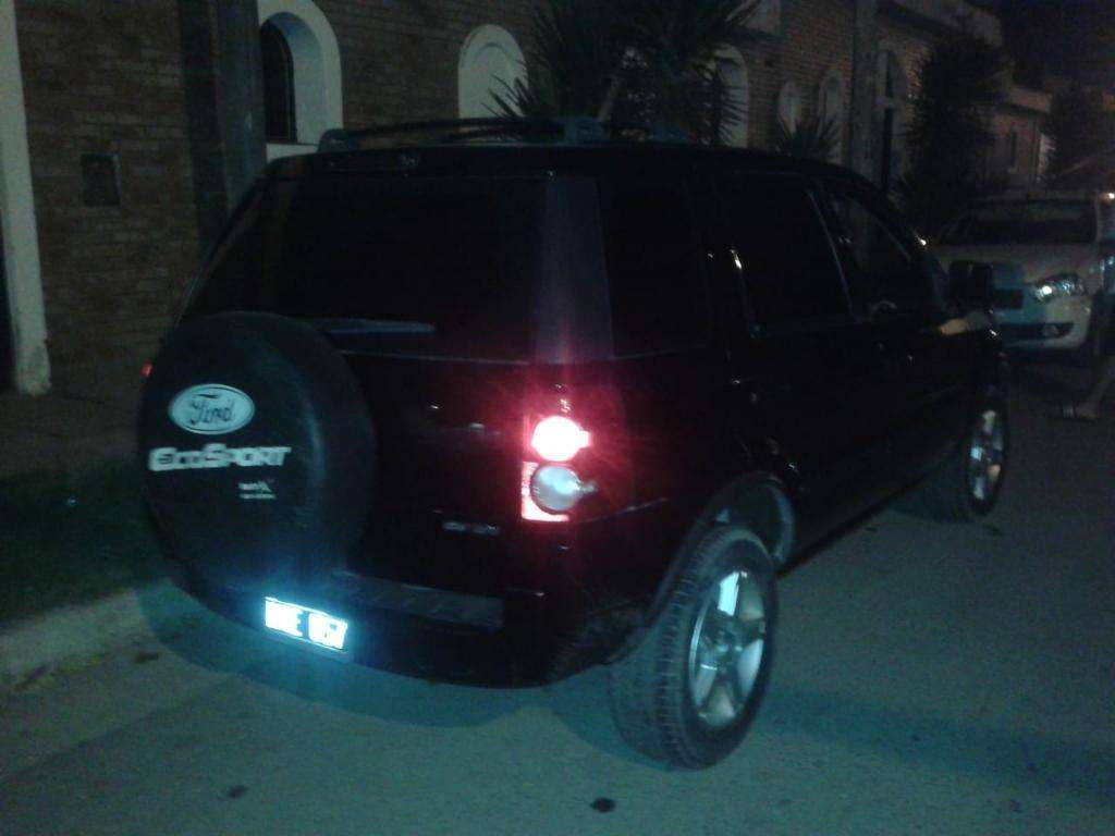 Ford Ecosport 2.0 Xlt Nafta Full