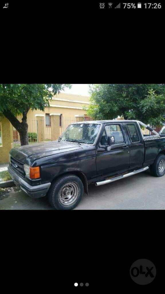 Ford  Gas Carburador