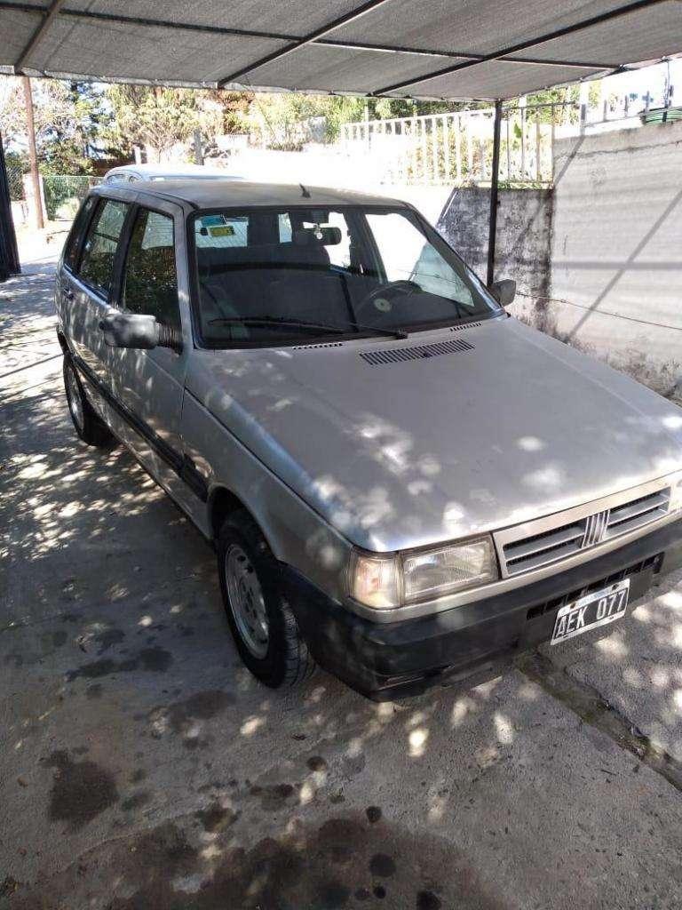 Fiat Uno SCR '95