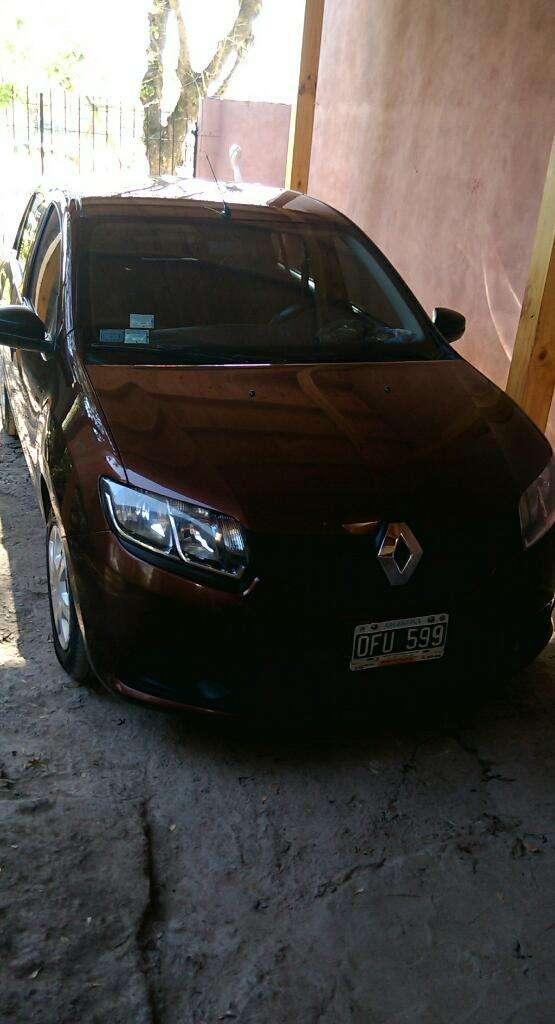 Renault Logan Autentique Pus
