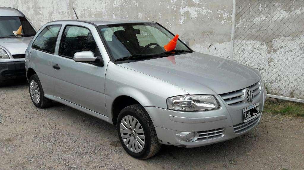 Vendo Permuto VW Gol 16 3p nafta