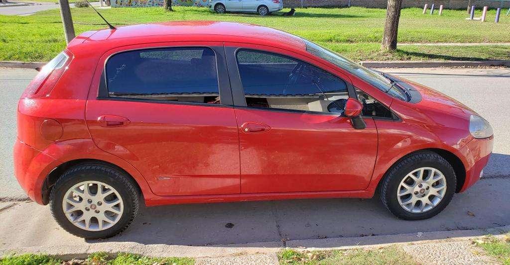 Fiat punto 14 elx top 2 ao