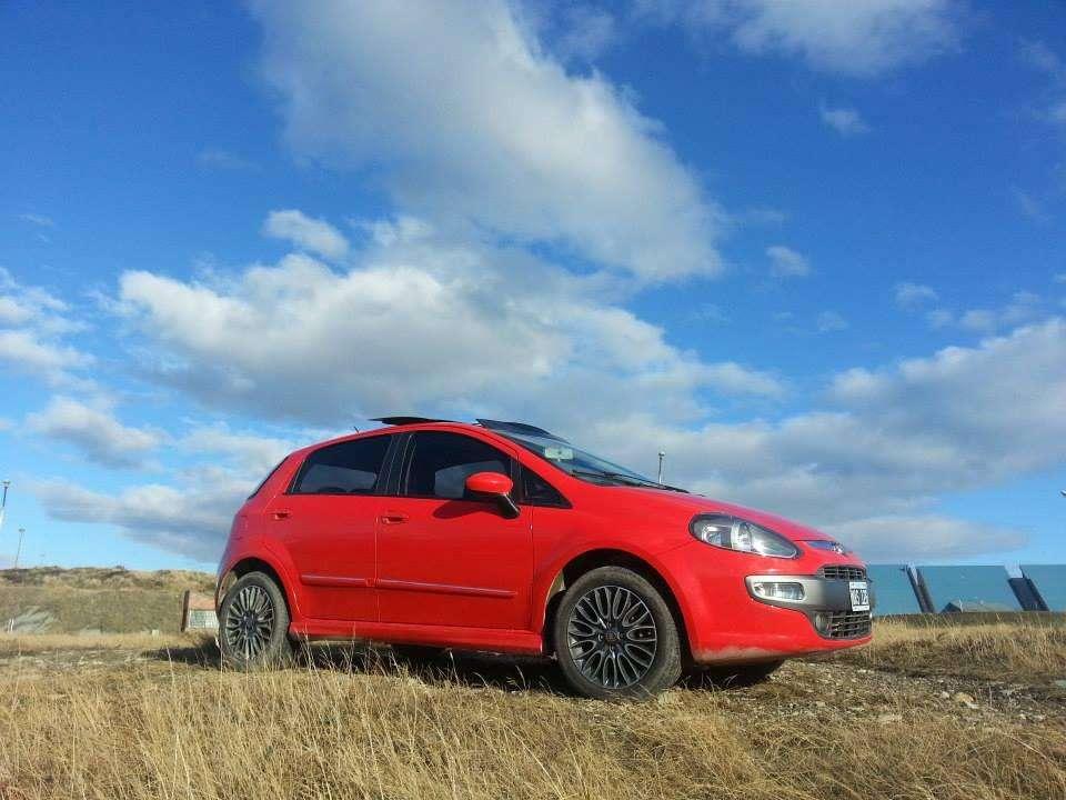 Vendo Fiat Punto Sporting tope de gama