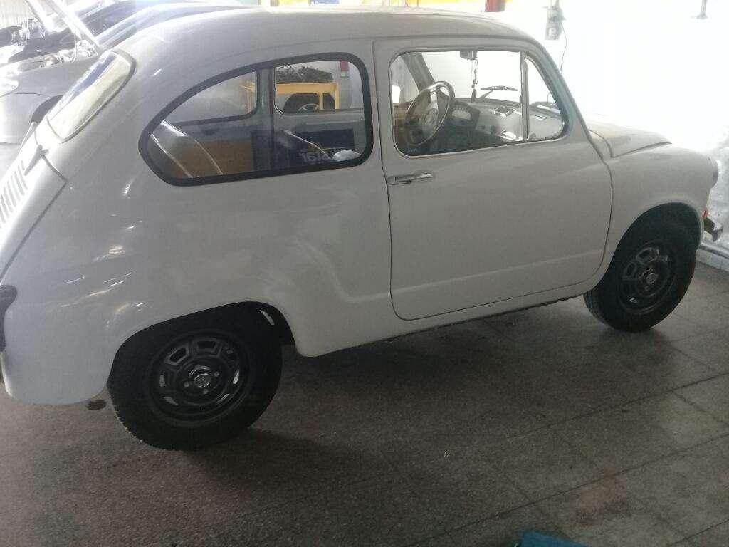 Fiat 600 Mod 82