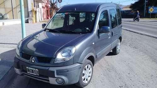 Renault Kangoo 2.1.6.authen Plus.2 Plc.
