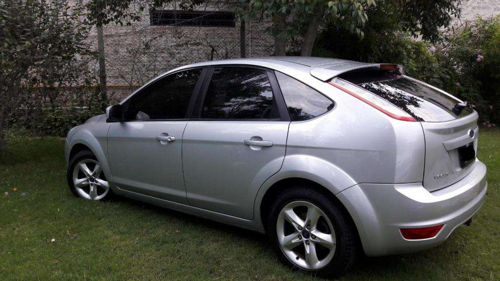 Ford Focus II Trend  UNICA MANO