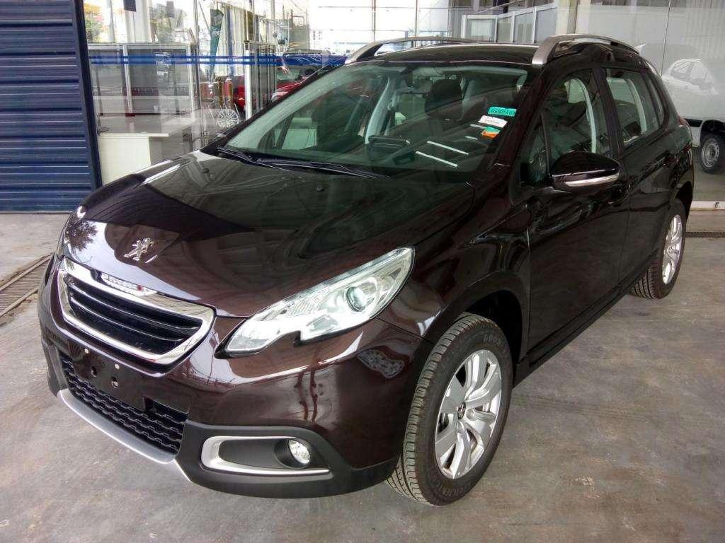 Peugeot  Allure MTcv)