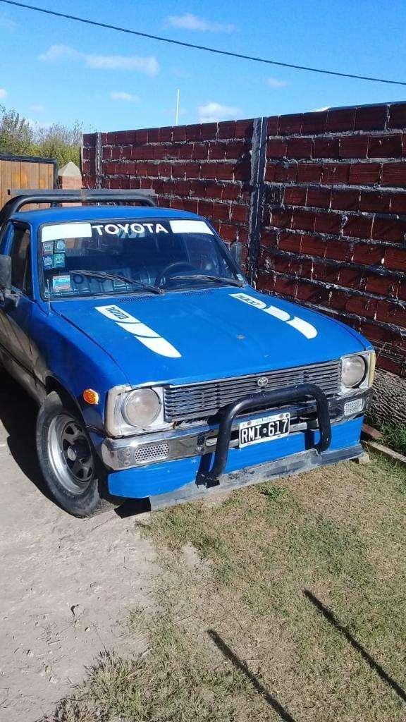 Toyota Hilux Gnc