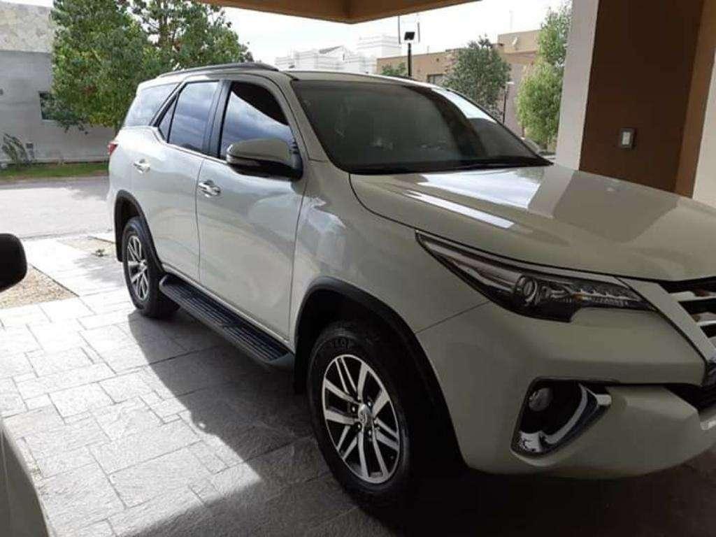 Toyota Hilux Srx Sw4 4x4 Automatica