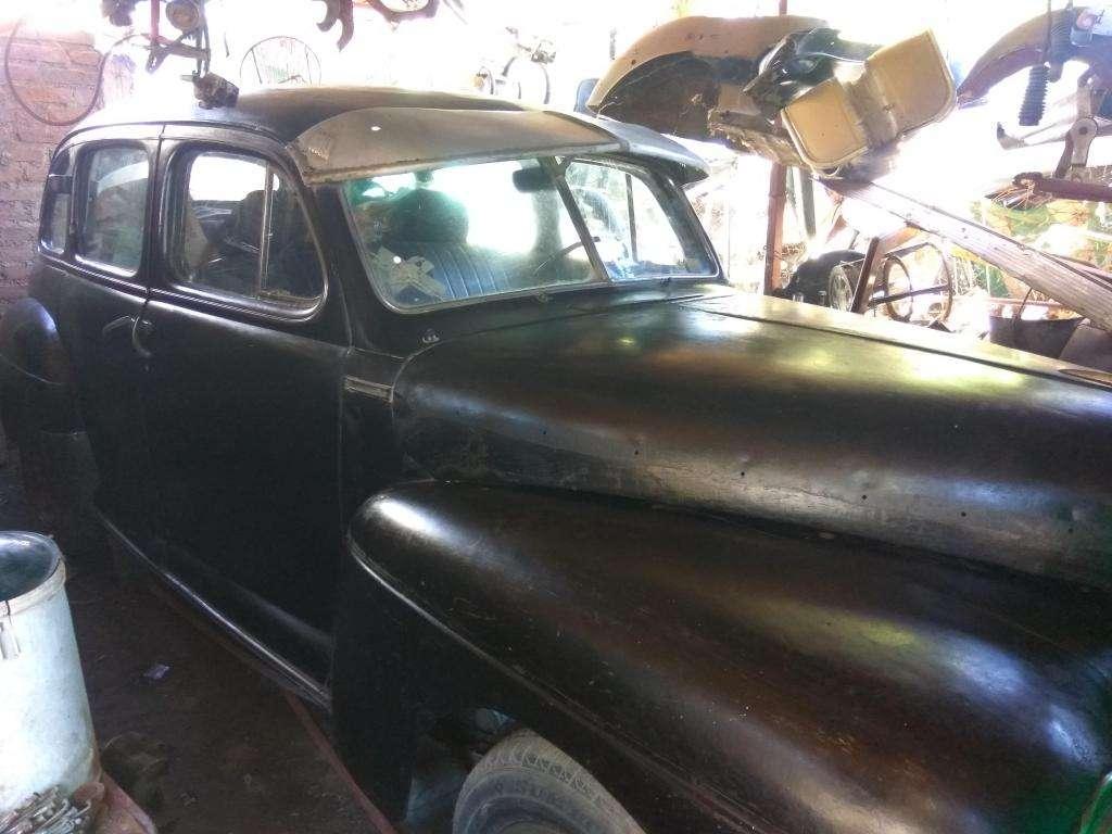 Ford  para coleccin o terminar de restaurar