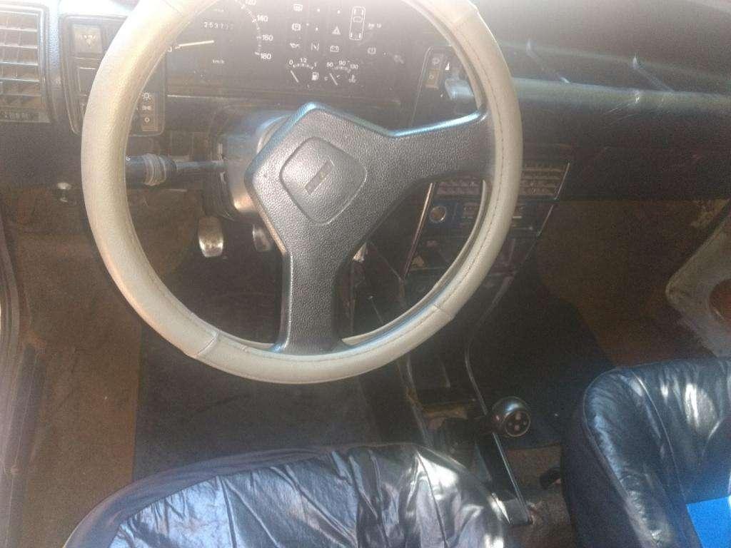 Vendo Fiat Duna 88