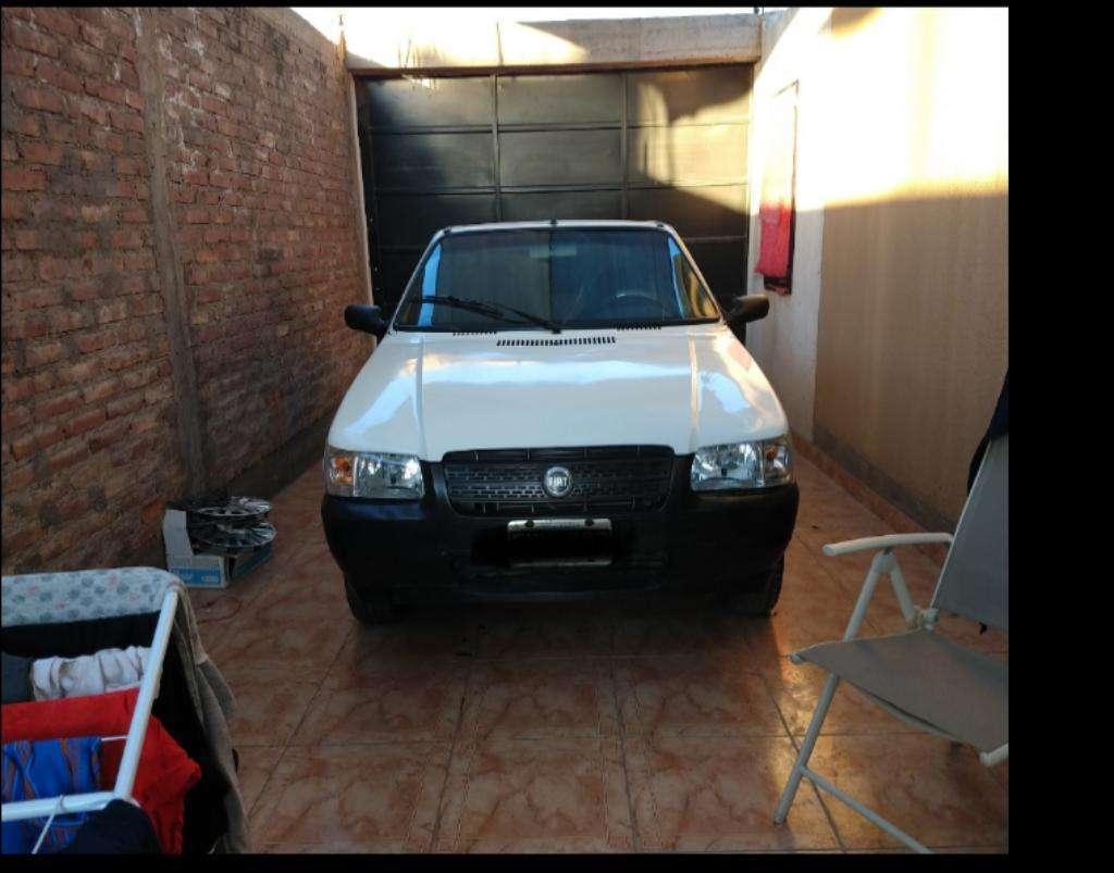 Vendo Fiat Uno Fire 3 Puertas