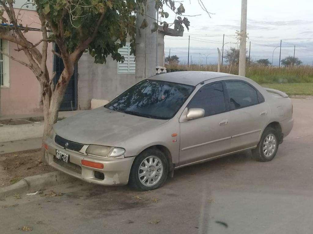 Vendo Mazda 323