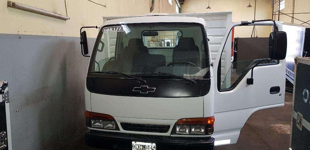 Camion Led - Chevrolet Nkr - Motor Isuzu