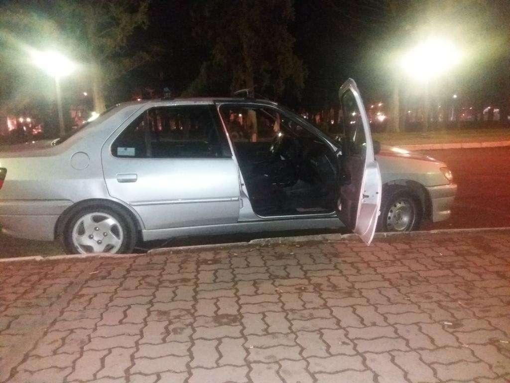 Peugeot v Gnc