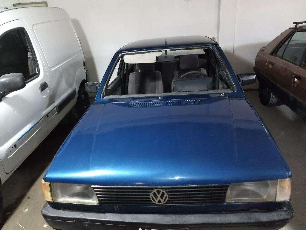 Vendo Volkswagen Senda