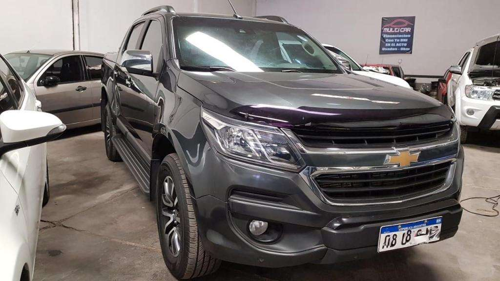 CHEVROLET S10 HIGH COUNTRY 4X4 AUTOMATICA
