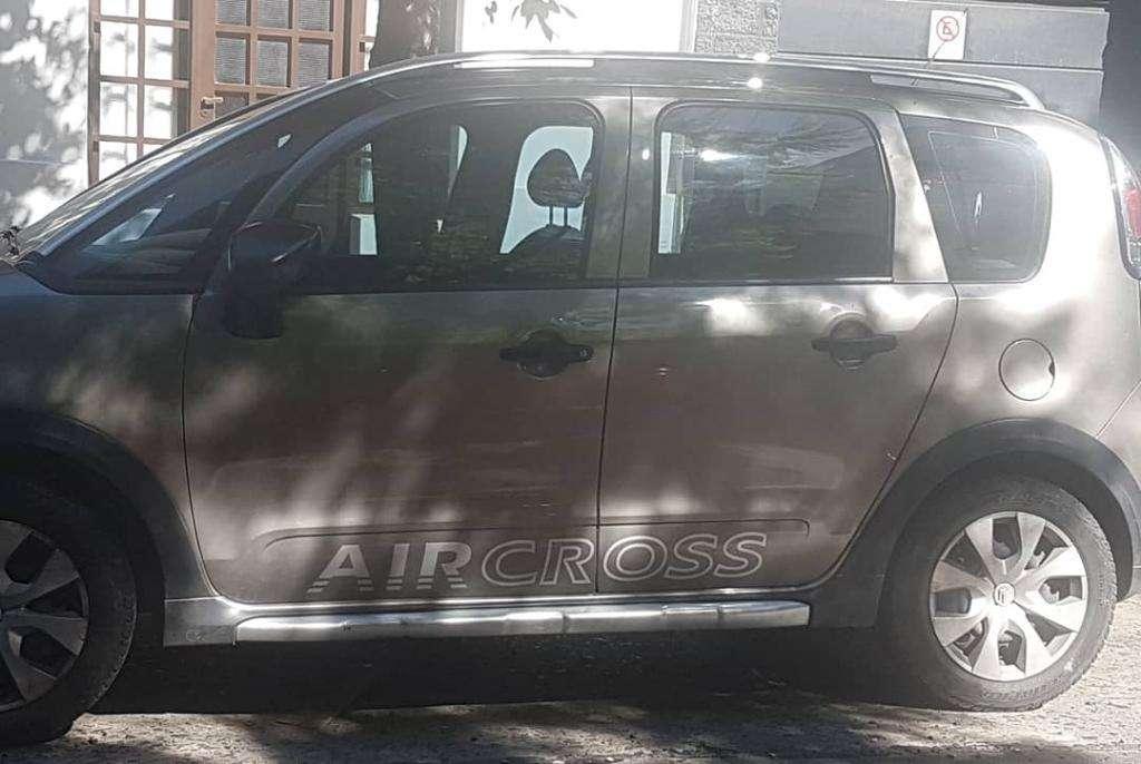 Citroën C3 Aircross . Km