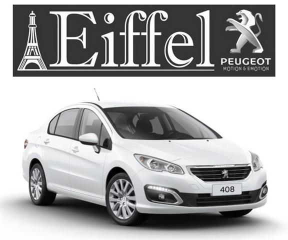 Peugeot  Nafta Allure(115cv)