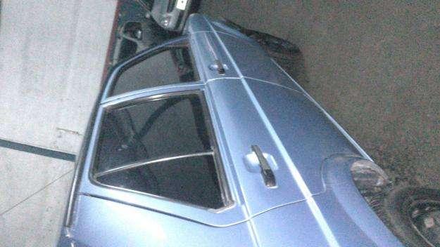 VW Senda  nafta/gnc.