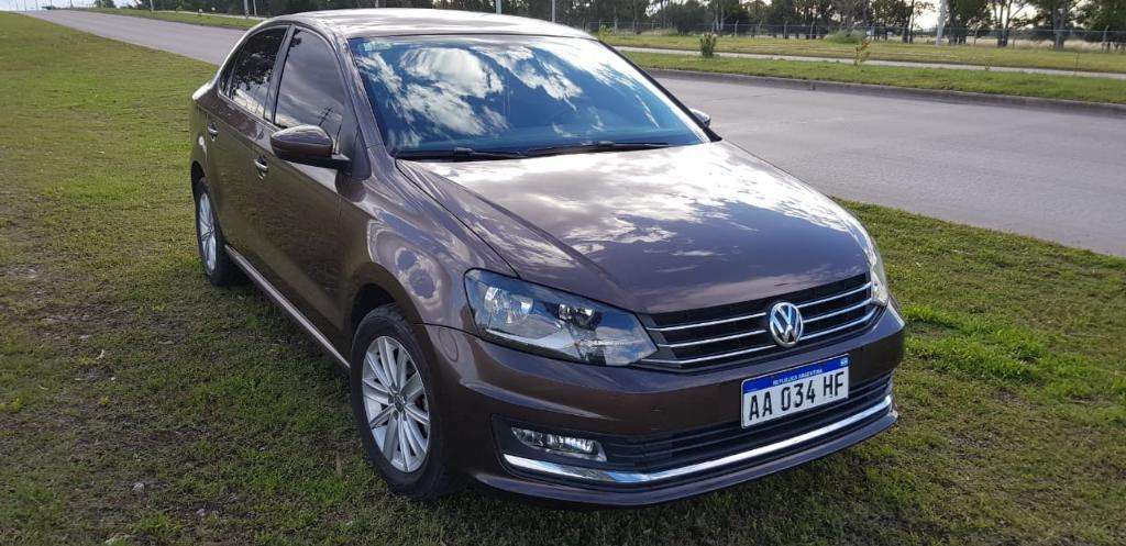 Vw Polo  Confortline Manual