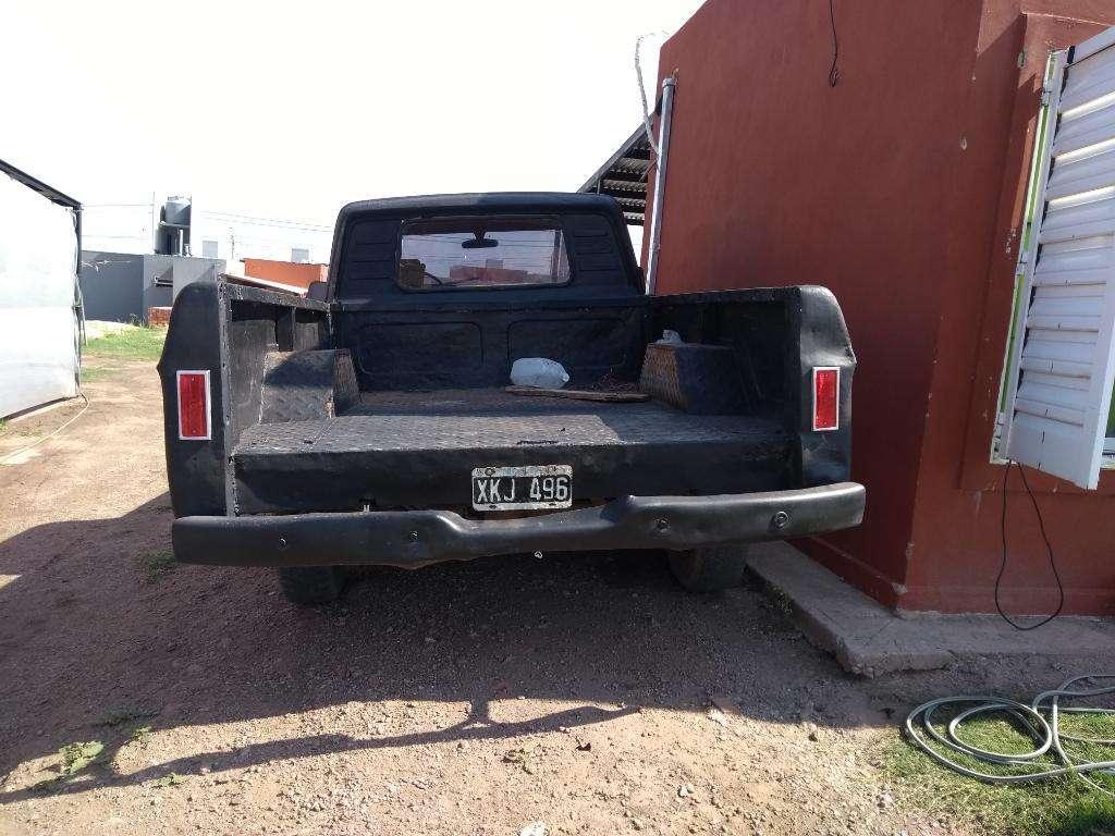 Dodge D100 Vendo / Permuto