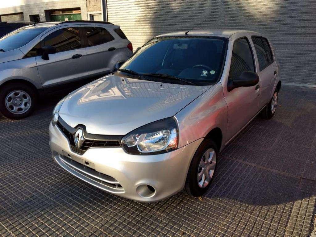 Renaul Clio Mio 1.2 Pack