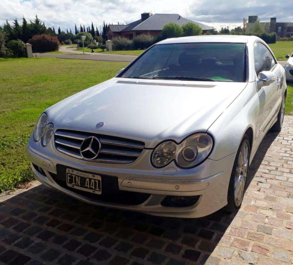 Vendo Mercedes Benz Clk Elegance E- 350
