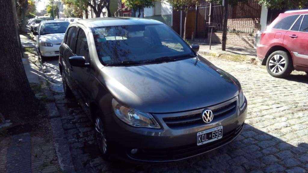 Volkswagen Gol Trend Pack 1 con Gnc