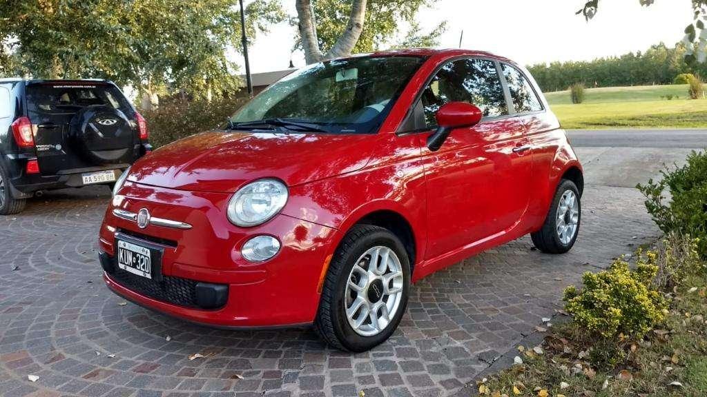 Fiat 500 Mod  Km