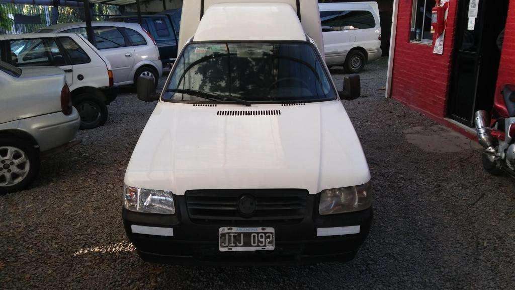 Fiat Fiorino 1.3 Fire // MV Automotores // Financiamos al